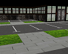 Office with Parking Lot