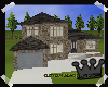 Rockfront home