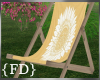 {FD} Summer Lawn Chair 2