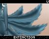 #wysh: kitsune tail