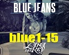 Blue Jeans-Lana Del Rey
