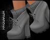 xMx:Jennifer Grey Boots