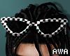 Zamasu Glasses Glitch. F