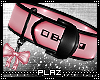 #Plaz#Candyfl Bow Choker