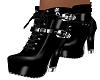 Nela Leather Boots