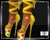 *cp*Happy Feet Heels