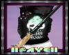 Kid Cupcake Rebel Bat V2