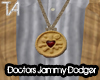 Doctors Jammy Dodger