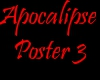 Apocalipse Poster 3