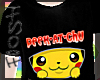 Pokemon Pikachu T