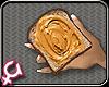 [GB] Handheld PB Toast
