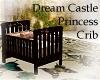 Baby Princess Crib