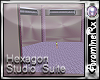 (ARx) Hexagon Studio