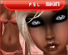 PSL Masked in Ebony