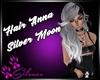 Hair Anna Silver Moon