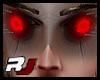 Futurist eye halo deep R