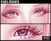 金. Doll Eyelashes v2
