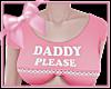 Daddy please GA Med