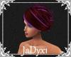 Red Purple Aihara Hair