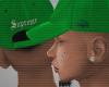 $ Supreme x Lacoste