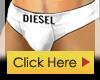 Brand Underwear Diesel