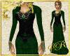 *JR Renaissance Gown V3