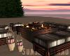 Sunset Fire Lounge