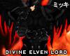 ! Dark Divine Gauntlets