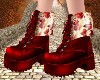 Red Boots V1