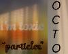 """""""I'm Toxic"""" particles"""