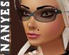 ::: Von Glasses Diamond