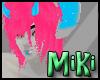 Miki*Maro [M] Hair
