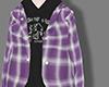 Plaid jacket+sweater v2