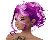Haare pink