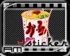 [AM] Ramen Sticker