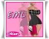 EML Bimbo Charme Pink