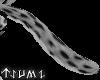 ~Tsu Snow Leopard Tail