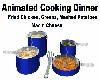 Fried ChickenCook Dinner