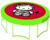 HK trampoline