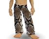 new snakeskin pants