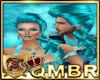 QMBR Chloe Victorian M-F