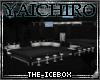 The Icebox