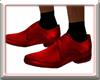 Men's Red Dress Shoes