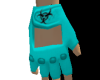 Toxic Gloves