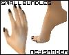 [NS] Small Bundles
