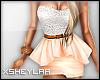 |s| Laced {Katja} Dress