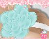 🦄 Magical Flower Bow