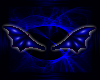 Vampire Bat Wings-B