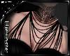 LM` Dark Flapper Prls