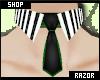 Beetlejuice Tie